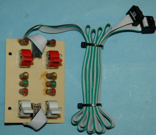 Bridge Switch assembly