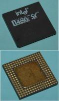 Intel 486 SX-20