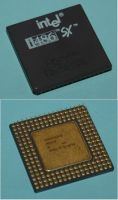 Intel 486 SX-25