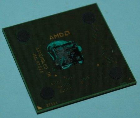 AMD Athlon 2000