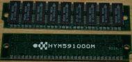 1MB (1Mx9) Hyundai
