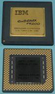 IBM Cyrix 6x86MX PR200
