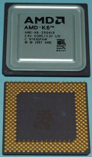 AMD K6 200