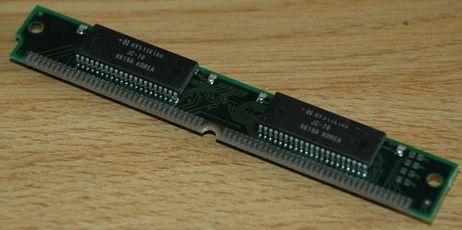 2Mx32 (8mb) EDO simm