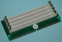 4x30pin to 72pin SIMM adapter D