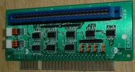 Block Block JAMMA Adapter