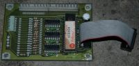Defender Interface PCB Widget Early