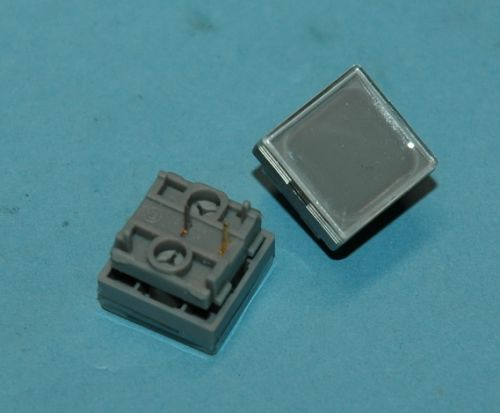 Pushbutton for ATR-116/124
