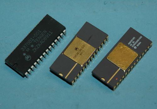 Tengen MIMIC-1 Prototype set