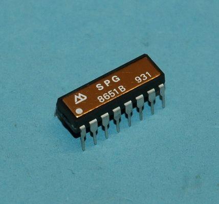SPG8651B