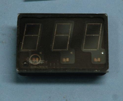 SP-353 Sperry Panaplex display NOS