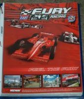 Fury Championship Racing