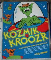 Kozmik Krooz'r