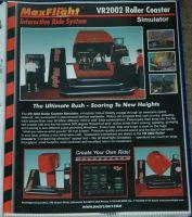 Max fight VR2002
