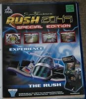 San Francisco Rush 2049 Special Edition