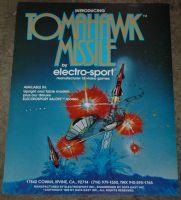 Tomohawk Missile