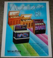 Wurlitzer '81