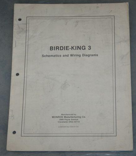 Birdie King 3