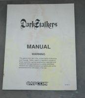 Dark Stalkers