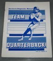 John Elway's Team Quarterback