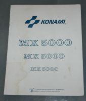 MX 5000