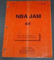 NBA JAM KIT