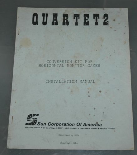 Quartet 2