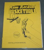 Rim Rockin' Basketball
