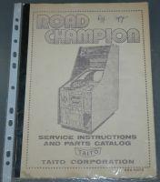 Road Champion