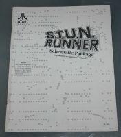 S.T.U.N. Runner Schematics