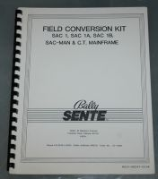 SAC 1 Field Conversion Kit
