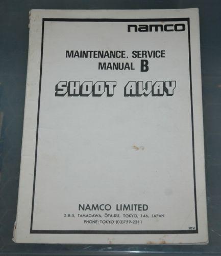 Shoot Away