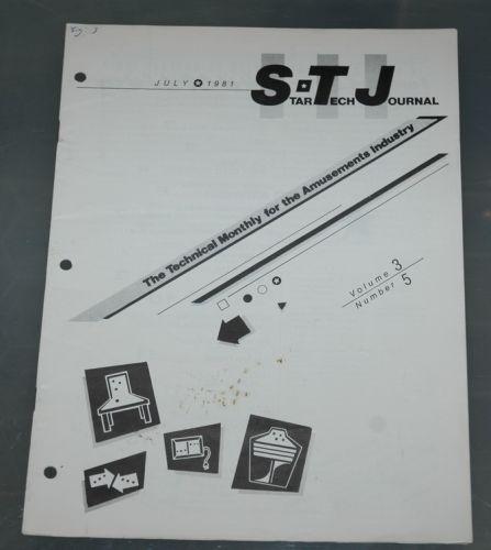 Star Tech Journal V3 N5
