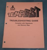 Tempest Troubleshooting Guide