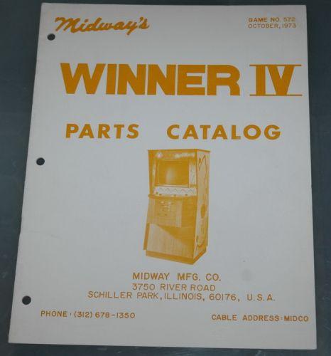 Winner IV