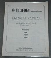 Rock-Ola 490