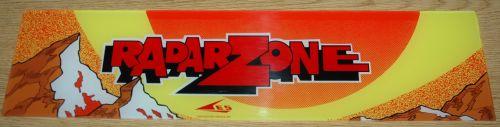 Radar Zone